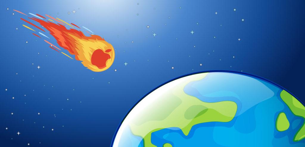 BUBBLEYE | iOS14 Impact