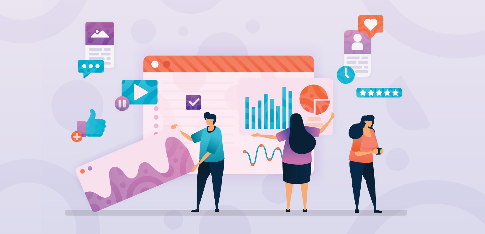 Power Your UA with Augmented Analytics